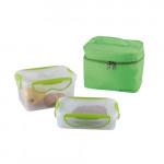Sac à déjeuner isotherme Lunch Box Vert