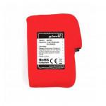 Batterie complémentaire pour sous gants chauffants marque GLOVII