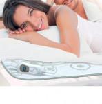 Surmatelas chauffant pour lit 2 personnes