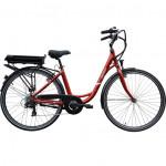 Vélo Electrique NEOMOUV Linaria 580Wh ou 630Wh Autonomie 105 ou 120km