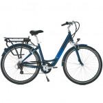 Vélo Electrique NEOMOUV Carlina 11Ah Autonomie 75km