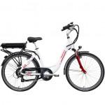 Vélo Electrique NEOMOUV Carl 13Ah 480Wh Autonomie 85km
