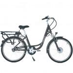 Vélo Electrique NEOMOUV Facelia Nexus 3 16Ah 580Wh Autonomie 105km