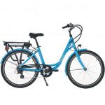 Vélo Electrique NEOMOUV Linaria 13Ah Autonomie 85km