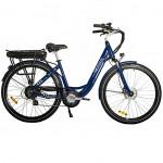 Vélo Electrique NEOMOUV Carl 13Ah 480Wh Autonomie 85km / Option N7 ou hydrau