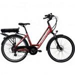 Vélo Electrique NEOMOUV Car freins hydrau 16 ou 17,2Ah Autonomie 105km ou 120km