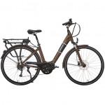 Vélo Electrique NEOMOUV Iris moteur central Brose 9Ah Autonomie 65km