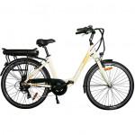 Vélo Electrique NEOMOUV Linaria 16Ah 580Wh Autonomie 105km