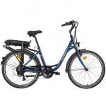 Vélo Electrique NEOMOUV Linaria 580Wh ou 630Wh Autonomie 100 ou 120km