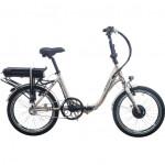 Vélo Electrique Pliant Nexus 3 13Ah 480Wh Autonomie 85km