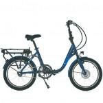 Vélo Electrique Pliant NEXUS N3 16Ah Autonomie 100km