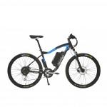 Vélo VTT électrique NEOMOUV CRONOS 10,4Ah 500Wh