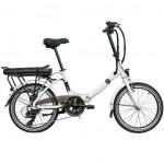 Vélo Electrique Pliant série limitée LFB-NEOMOUV-PL20-Pli 480Wh Autonomie 85km