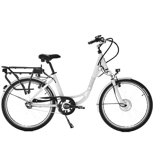 Vélo Electrique NEOMOUV Facelia 13Ah 480Wh Autonomie 85km