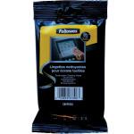 Lingettes pour nettoyer écran ordinateur et téléphone