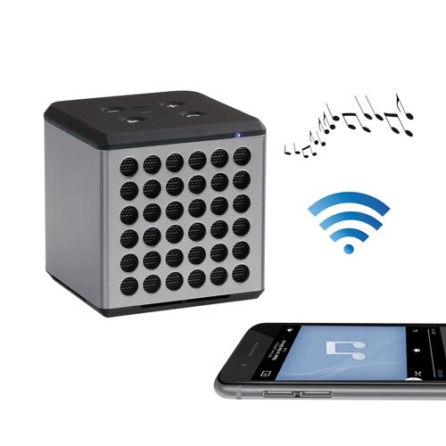 Kit main libre bluetooth, haut-parleur bluetooth avec micro intégré