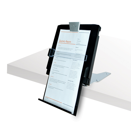 Porte-copies ou porte-documents multi formats