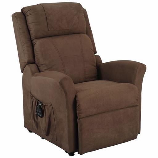 fauteuil de relaxation garni en mousse m moire de forme vilacosy. Black Bedroom Furniture Sets. Home Design Ideas