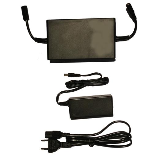 Pack Batterie Rechargeable sans fil pour Fauteuils Electriques Techniform