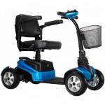 Scooter Electrique Heartway démontable 8km/h autonomie 20km