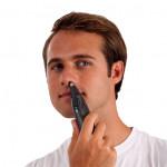 Mini tondeuse nez-mini rasoir