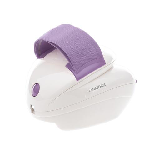 Appareil de massage minceur palper rouler lanaform vilacosy for Appareil cellulite maison