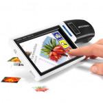 Loupe électronique écran tactile Haute Définition 4 à 12 X